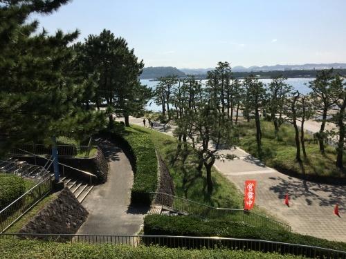 海の公園に行ってきた_b0228416_09104992.jpg