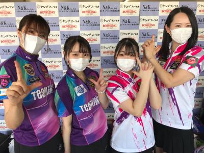 第43回STORMジャパンオープンボウリング選手権_a0306726_07110919.jpg