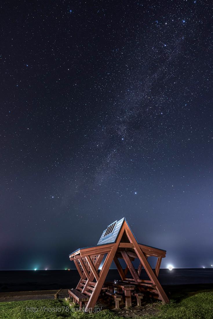 Star Watching_e0214470_22114696.jpg