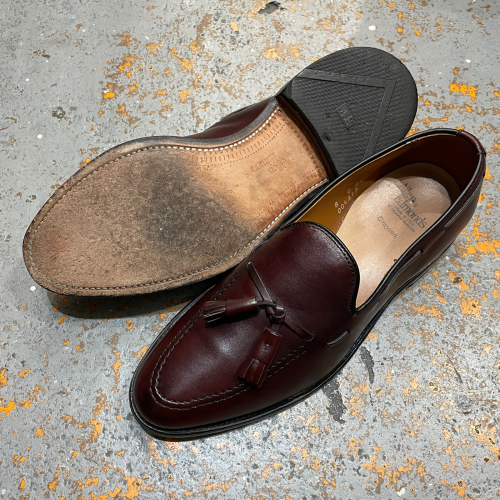 ◇ 靴増えてます ◇_c0059778_12112259.jpg