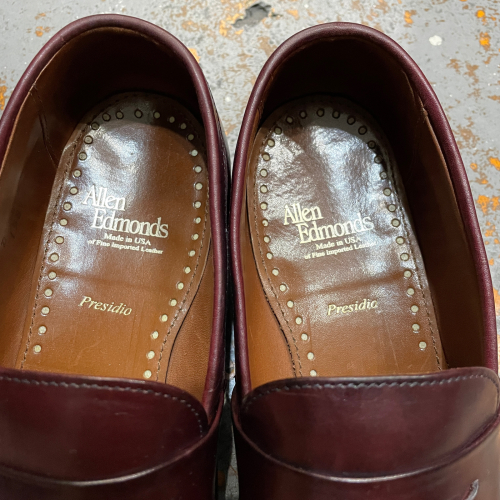 ◇ 靴増えてます ◇_c0059778_12123822.jpg