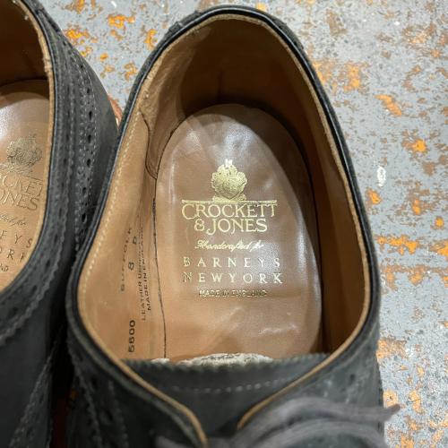 ◇ 靴増えてます & 休みのお知らせ ◇_c0059778_12270587.jpg
