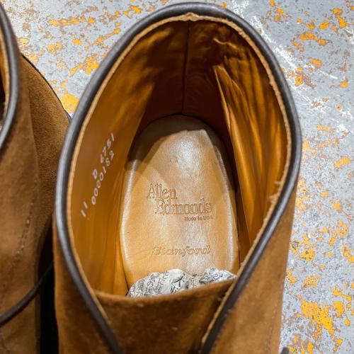◇ 靴増えてます & 休みのお知らせ ◇_c0059778_12281674.jpg