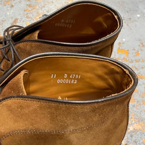 ◇ 靴増えてます & 休みのお知らせ ◇_c0059778_12281875.jpg