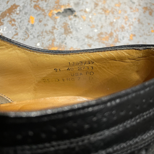 ◇ 靴増えてます & 休みのお知らせ ◇_c0059778_12320181.jpg