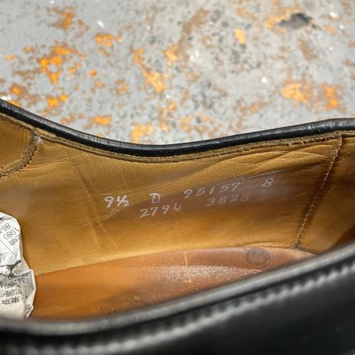 ◇ 靴増えてます & 休みのお知らせ ◇_c0059778_12364037.jpg