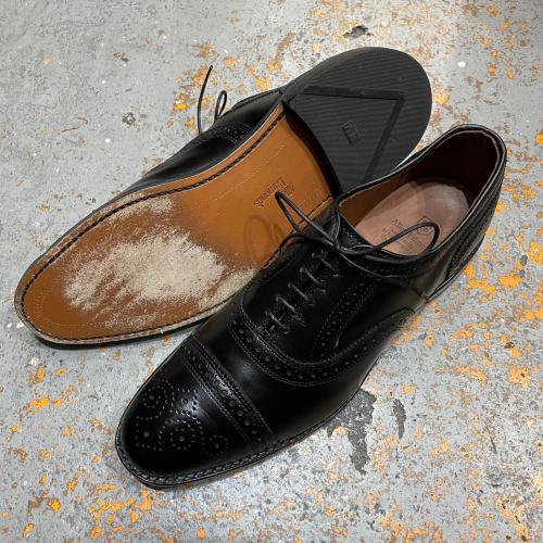 ◇ 靴増えてます & 休みのお知らせ ◇_c0059778_12380211.jpg