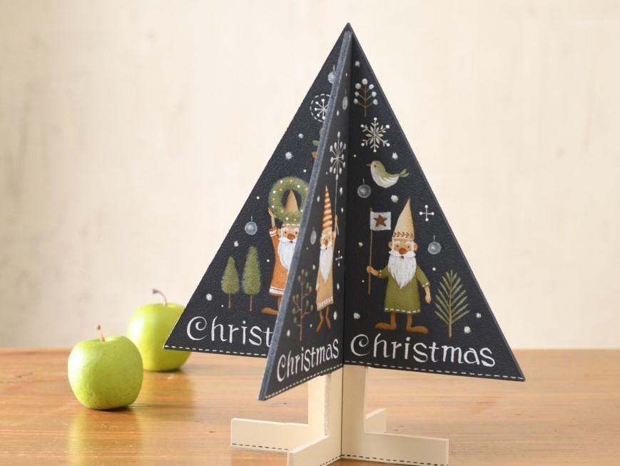 「ファイブ爺のクリスマスツリー」再発売!_a0199583_18140516.jpg