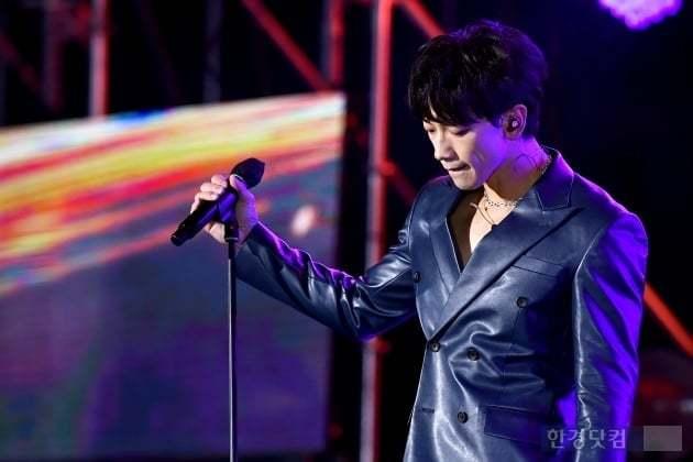 RAIN「永東大路K-POPコンサート」に出演_c0047605_15245637.jpg