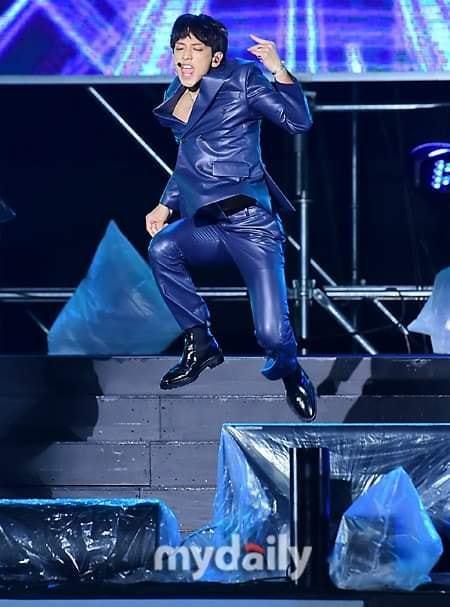 RAIN「永東大路K-POPコンサート」に出演_c0047605_15264627.jpg