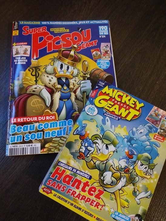 フランスのこども雑誌 定期購読_f0194446_16301543.jpg