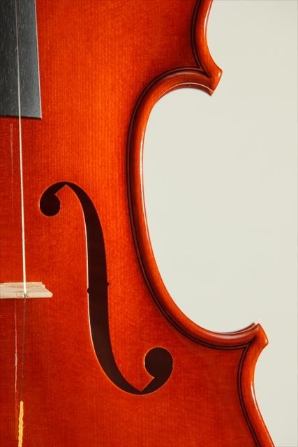 新作ヴァイオリン 動画と写真でご紹介します。_d0047461_14111372.jpg