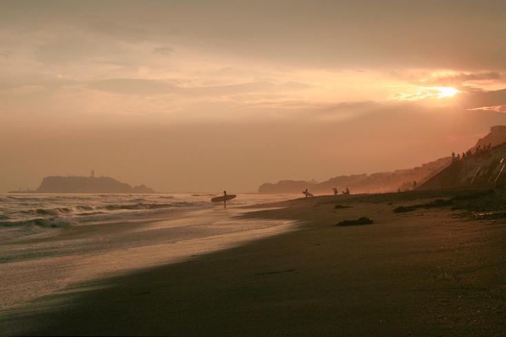砂浜が豊かだった頃。_b0022268_18063797.jpg