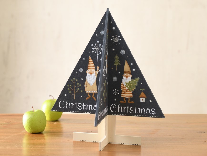 10/20(水)再発売 「ファイブ爺のクリスマスツリー」_a0199583_15531520.jpg