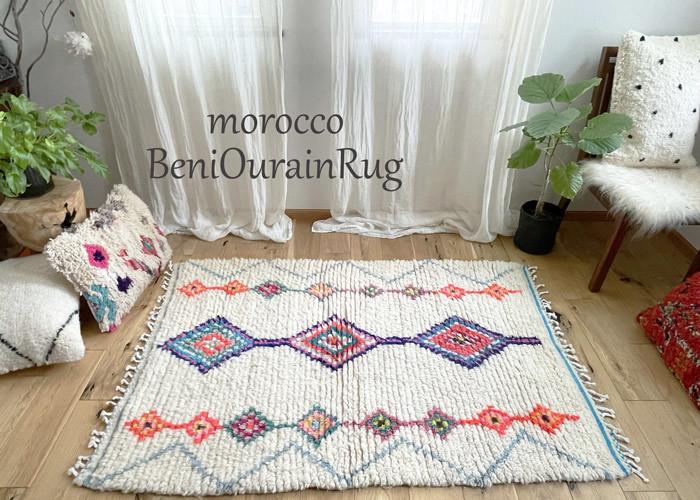 モロッコラグ_e0237283_21041774.jpg