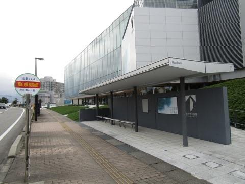 唐招提寺御影堂障壁画展  at  富山県美術館_f0281398_17043386.jpg