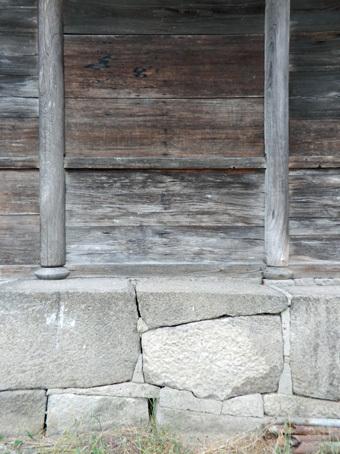 会津で蒲生秀行廟をみつけました。_c0195909_12221724.jpg