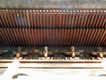 会津で蒲生秀行廟をみつけました。_c0195909_12222820.jpg
