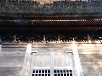 会津で蒲生秀行廟をみつけました。_c0195909_12223228.jpg