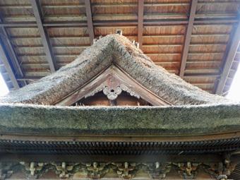 会津で蒲生秀行廟をみつけました。_c0195909_12223786.jpg