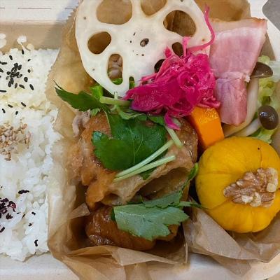 豚肉と車麩の炒め煮_b0102217_15202210.jpg