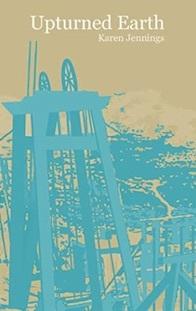 Upturned Earth:南アフリカの銅山が舞台の歴史小説_b0087556_14482058.jpg