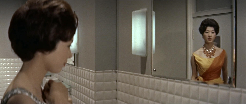 久保菜穂子(Naoko Kubo)「多羅尾伴内 七つの顔の男だぜ」(1960)其の参_e0042361_19595238.jpg