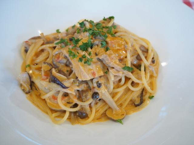 イタリアンレストラン アミーゴアミーガ その18(Aランチ)_d0153062_08022454.jpg