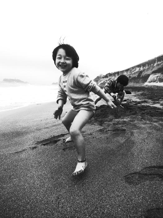 砂浜が豊かだった頃・続き。_b0022268_17540118.jpg