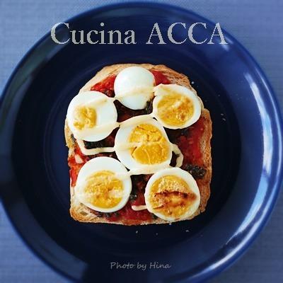 今日のランチは、山食トーストいろいろ_f0245680_10371944.jpg