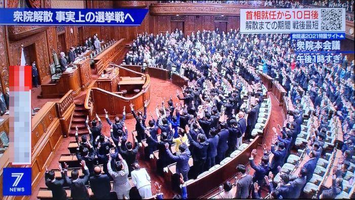衆議院が解散_f0081443_20163524.jpg