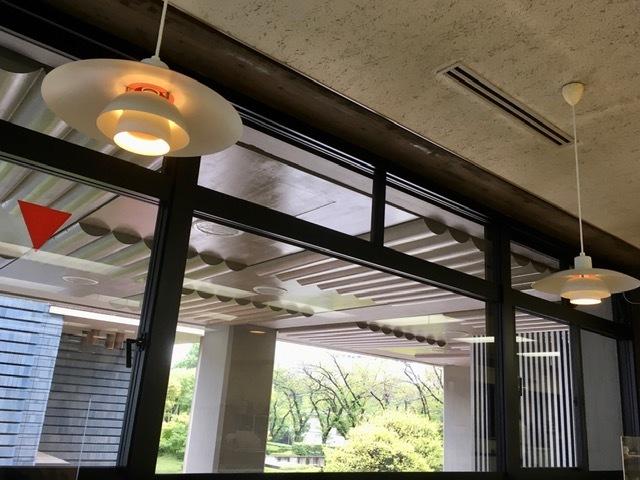 ノースカフェ(国会図書館内) by 紺野_d0165755_21194665.jpeg