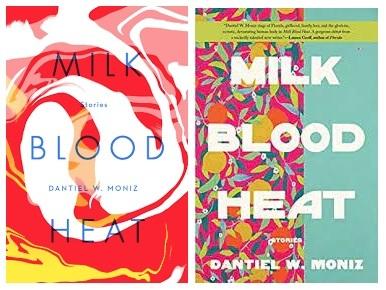 Milk, Blood, Heat:11篇の短篇集_b0087556_15201169.jpg