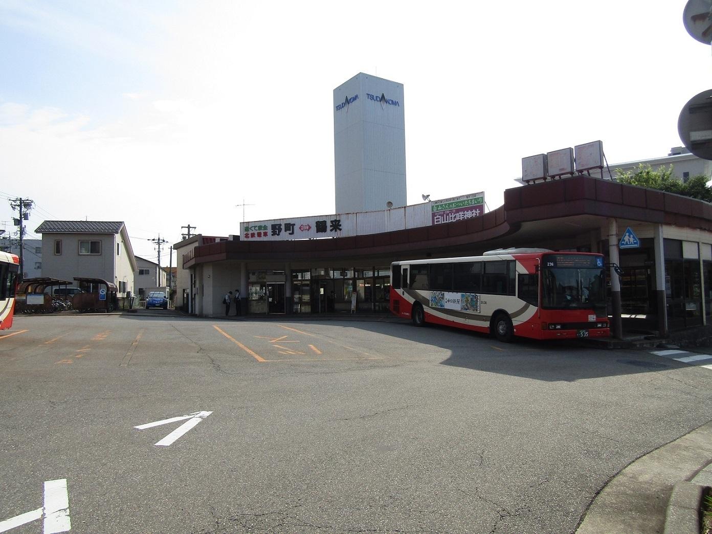 野町という終着駅_f0281398_22263883.jpg