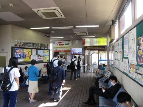 野町という終着駅_f0281398_22395042.jpg
