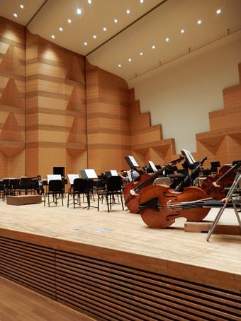鎌倉芸術館でのコンサート_c0195909_11362271.jpg