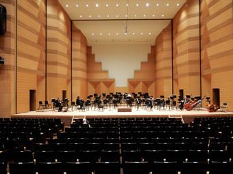 鎌倉芸術館でのコンサート_c0195909_11362739.jpg