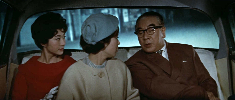 久保菜穂子(Naoko Kubo)「多羅尾伴内 七つの顔の男だぜ」(1960)其の四_e0042361_21275015.jpg