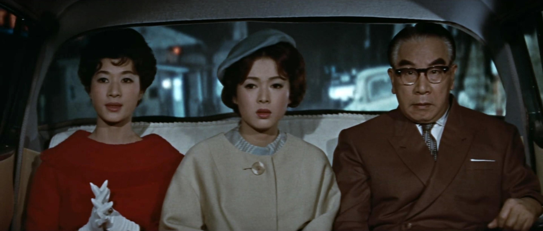久保菜穂子(Naoko Kubo)「多羅尾伴内 七つの顔の男だぜ」(1960)其の四_e0042361_21275373.jpg