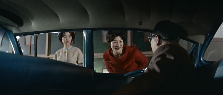 久保菜穂子(Naoko Kubo)「多羅尾伴内 七つの顔の男だぜ」(1960)其の四_e0042361_21275712.jpg