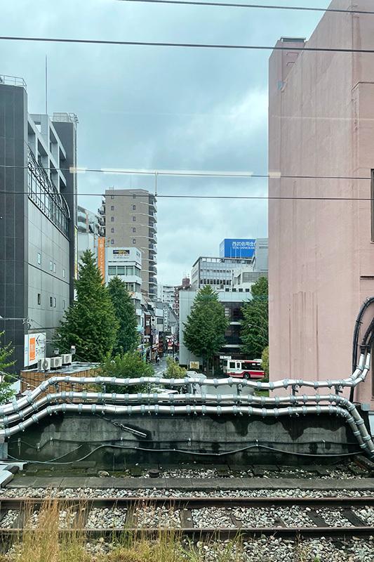 中央線快速の車窓から 2021年10月13日_d0123571_16183144.jpg