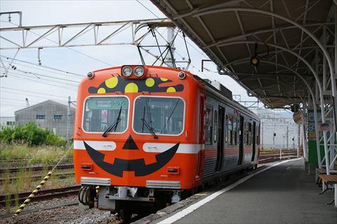 10/10 せっかく前泊したなら…行くしかない岳南電車。 _e0094492_18524251.jpg