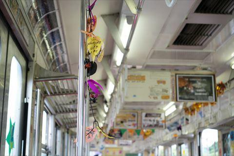 10/10 せっかく前泊したなら…行くしかない岳南電車。 _e0094492_18555804.jpg
