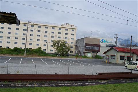 10/10 せっかく前泊したなら…行くしかない岳南電車。 _e0094492_18595517.jpg