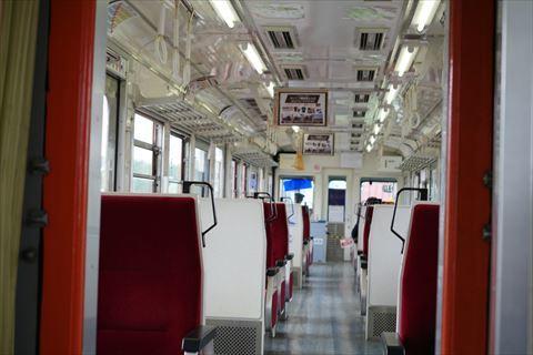 10/10 せっかく前泊したなら…行くしかない岳南電車。 _e0094492_19004621.jpg