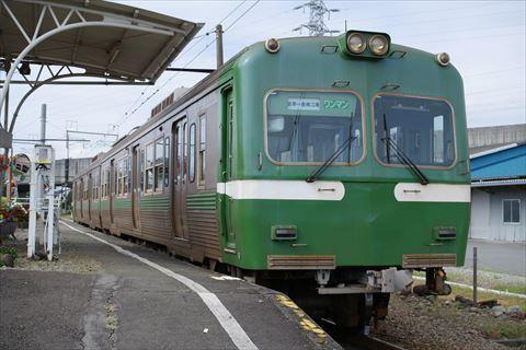 10/10 せっかく前泊したなら…行くしかない岳南電車。 _e0094492_19050269.jpg