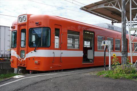 10/10 せっかく前泊したなら…行くしかない岳南電車。 _e0094492_19053915.jpg