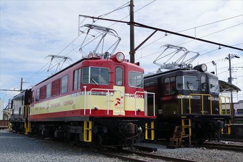 10/10 せっかく前泊したなら…行くしかない岳南電車。 _e0094492_19063108.jpg