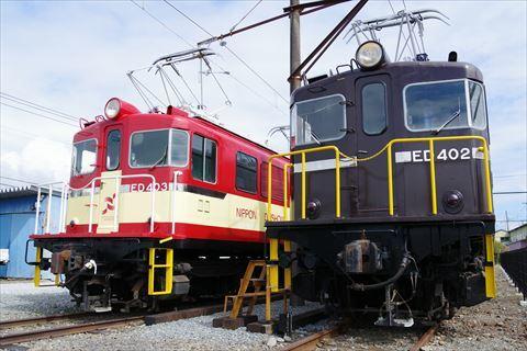 10/10 せっかく前泊したなら…行くしかない岳南電車。 _e0094492_19063837.jpg