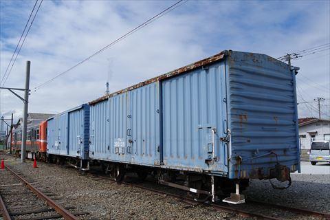 10/10 せっかく前泊したなら…行くしかない岳南電車。 _e0094492_19064841.jpg